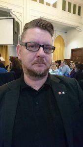 Stefan Nilsson (V)
