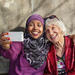 Läs vårt äldreprogram för Örebro kommun